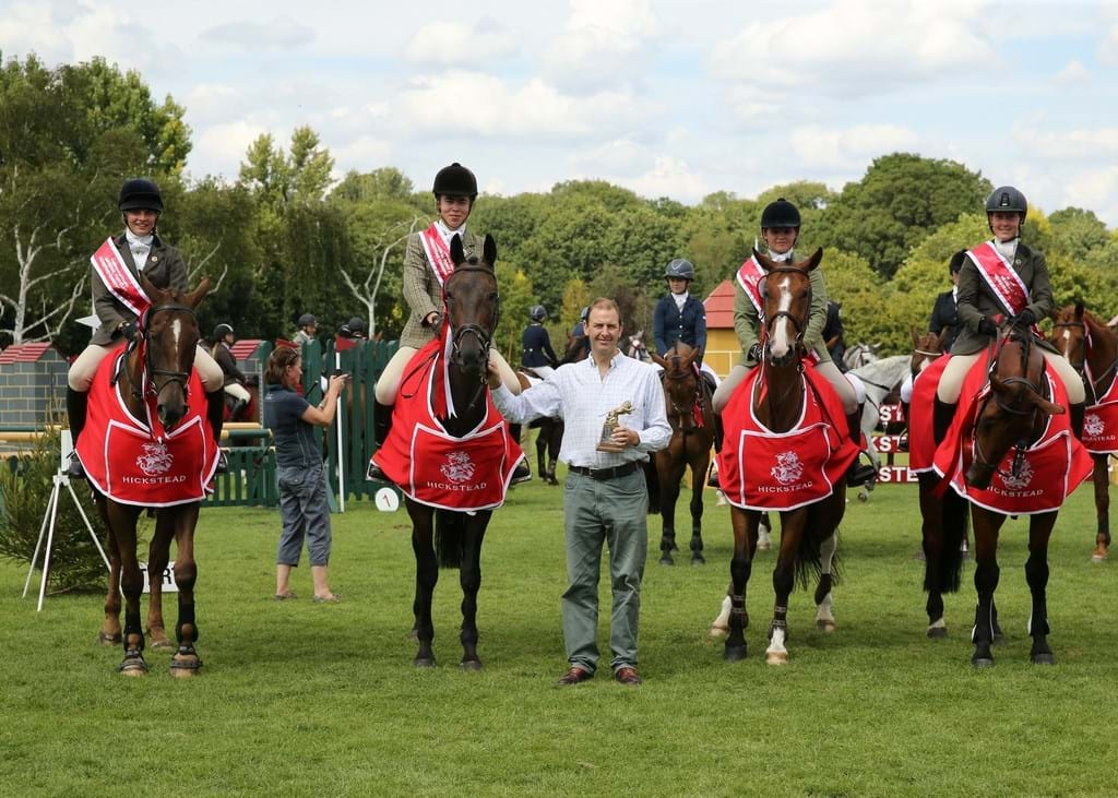 JP_A7340 Hickstead Pony Club Winners 2014.jpg