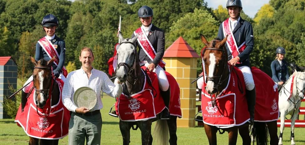JP_B7252 Hickstead Senior Schools Winners 2014.jpg