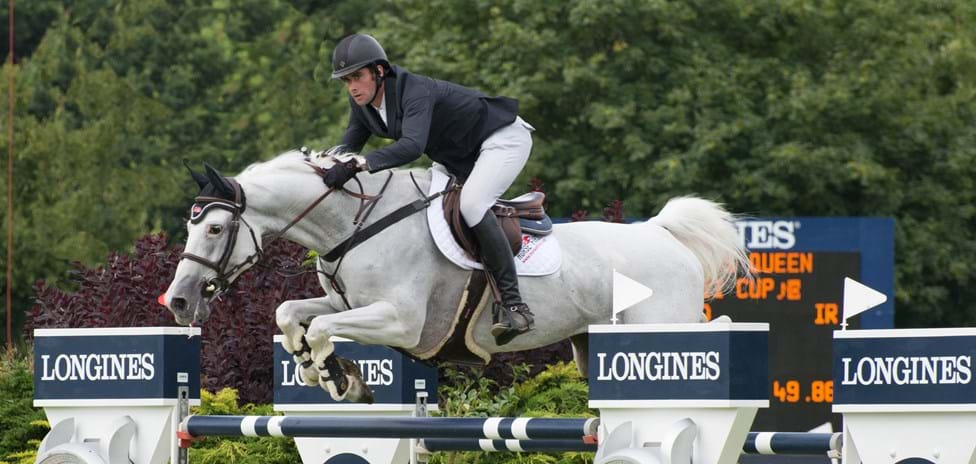 Entries are open for the Longines Royal International Horse Show
